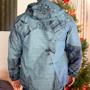 Men's Volcom Snowboarding Jacket